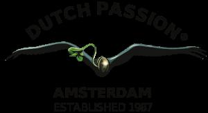 Dutch Passion Logo Amsterdam